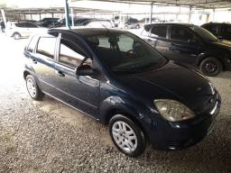 Ford Fiesta Personalité 2006