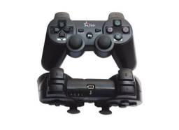 Controle Playstation 3 Feir Sem Fio Wireless