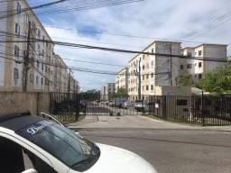 Apartamento 2/4 no melhor local de Marechal Rondon