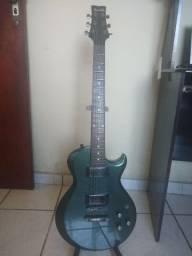 Guitarra Ibanez gart 70