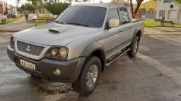 L200 outdoor GLS 2008