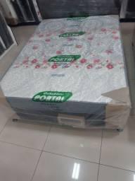 Promoção cama box casal Nova Da LOJA