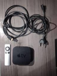 Apple Tv box  3°geração
