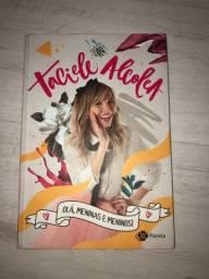 Livro Taciele Alcolea
