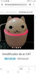Umidificador de ar CAT