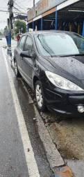 Peugeot 307 aut 48x 486.00 leia