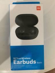 Fones de ouvido bluetooth Redmi True Wireless Earbuds (Airdots )