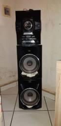 Mini System Sony GPX-33