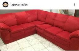 Reforma e Fabricação de sofás e poltronas
