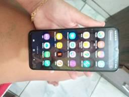 Vendo esse celular A20