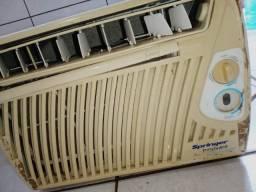 Ar condicionado 110w