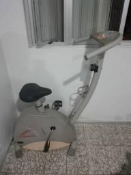 Vendo bicicleta ergometrica Caloi R$:430