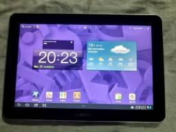 Tablet Samsung Galaxy tela 10.1.