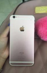 Troco iPhone 6s Plus