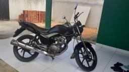 Moto fan 150c 2010