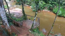 Vendo sítio em Santa Leopoldina na zona rural de Rio da Prata