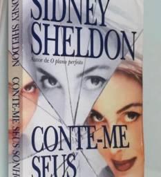 Conte-me seus sonhos, sidney sheldon