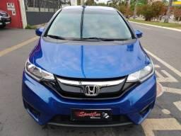 Honda Fit Ex 1.5 Cvt 2015/2016