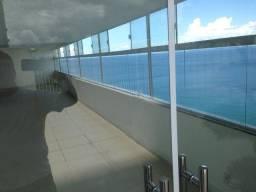 Alugo apartamento com vista mar no Corredor da Vitoria