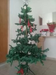Árvore de Natal 1.60 de altura