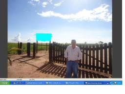 3.150 hectares, Lavoura, Pecuária, Conquista Doeste-MT