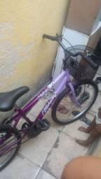 Bicicleta nova nunca foi usada