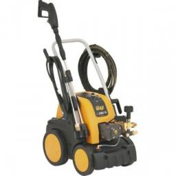 Lavadora Profissional e Industrial Wap L2000/10 Trifásica 220Volts 2500 Libras