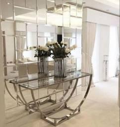 Espelhos é  aqui * Fábio Rangel
