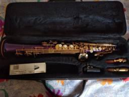 Saxofone soprano Jollysun