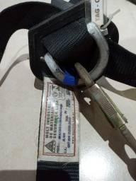 Cinto de segurança completo novo 190 reais