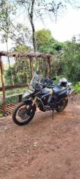 Vendo f800 gs adventure