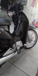 Motoboy para delivery ou particular