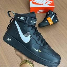 Botinha Air Force Nike Masculina
