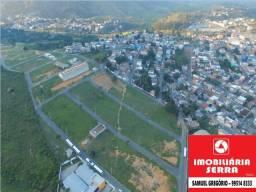 SAM [038] Lote Residencial Serra Sede - Pronto para construir - Colina da Serra