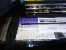 Flauta Yamaha Transversal YFL 281