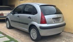 Citroen c3 GLX 2006 Completo