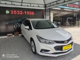 Chevrolet Cruze LT 1.4 16V Ecotec (Aut) (Flex) 2017