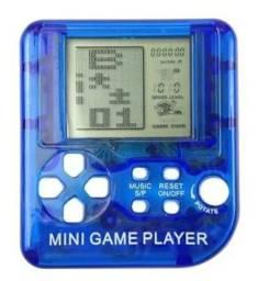 Mini game tetris Retrô
