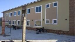 Apartamento novo 2 quartos, 2 banheiros, próx ao supermercado Ismael e de parada de ônibus