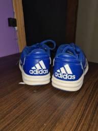 Adidas em couro Original