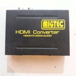 EXTRATOR HDMI DIGITAL