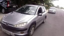 Peugeot escapade 2008