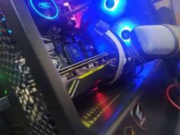 CPU gamer  TR por carros com multa
