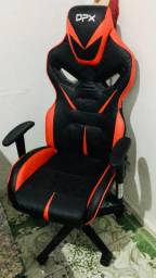 Cadeira Gamer Reclinável e Giratória GT9 - DPX