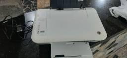 Impressora HP 2546 não respondo chat só  whats *53