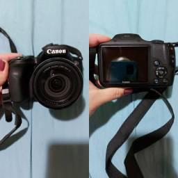 Câmera Cânon Powershot sx530