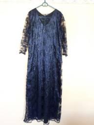 Vestido de Festa Tam.48