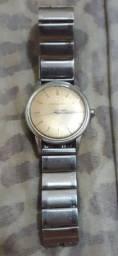 Raridade: Relógio antigo Eterna Matic, 1950/1960