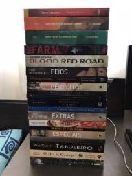 Livros de colecionador
