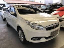 Fiat siena branco 2015 1.0 EL 8V